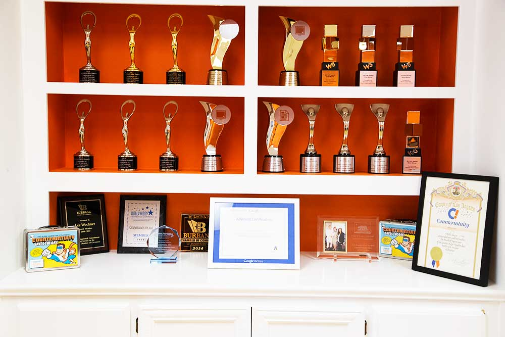 2016 Communicator Awards