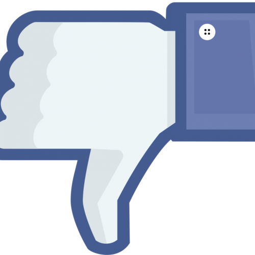 Thumbs Up for Thumbs Down: Facebook Officially Formulating Dislike Button