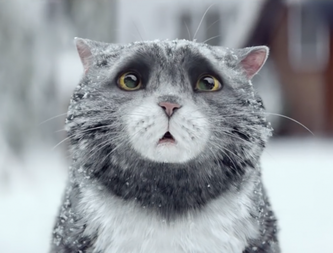 5 Holiday Ads Worth Watching