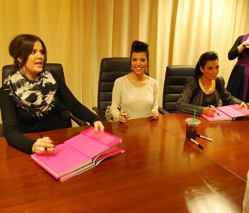The Kardashians: Capitalizing the 'K' in Marketing