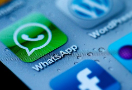 WhatsApp: Making Privacy a Priority