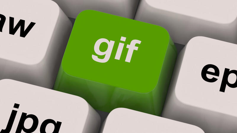 GIF It Up: Why You Should Incorporate GIFs into Your Marketing Strategy