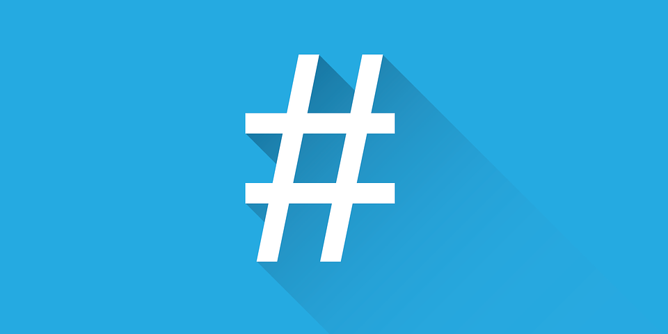 The Power of #: Using Hashtags to Heighten Marketing