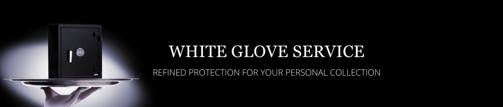 Casoro Jewelry Safes - White Glove Service