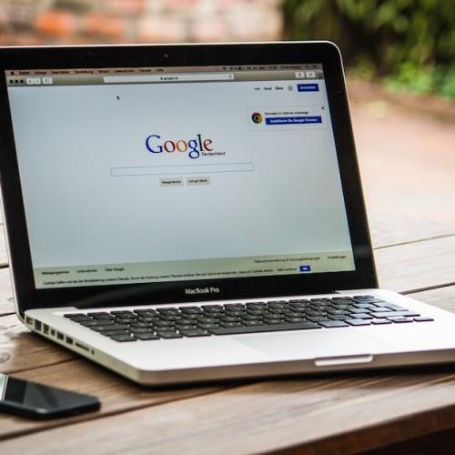 Need an Ad Grant? Google It!