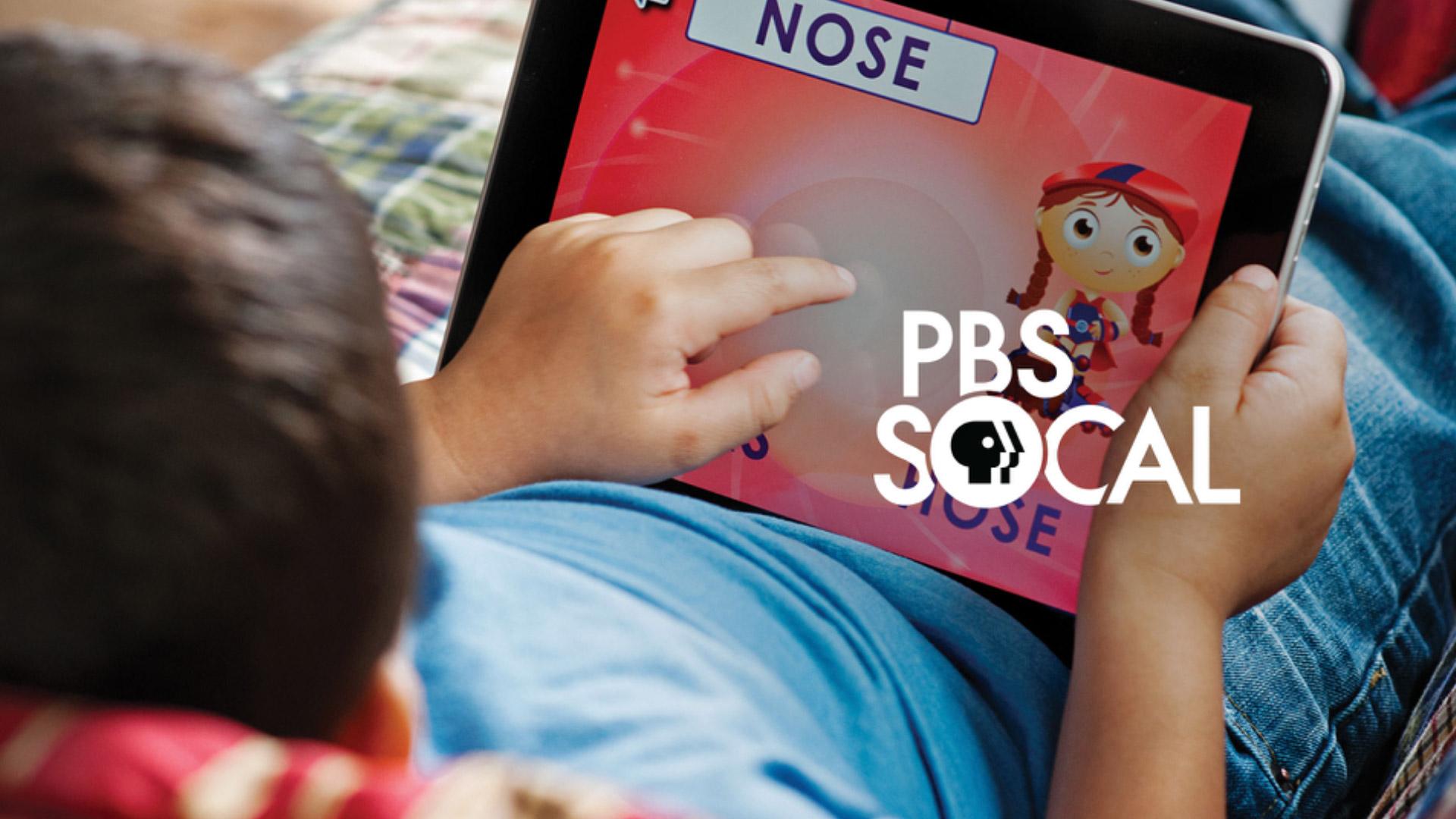 PBS Socal