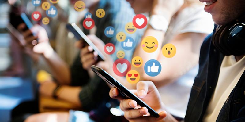 How Social Media is Blurring the Line Between Brand & Bestie